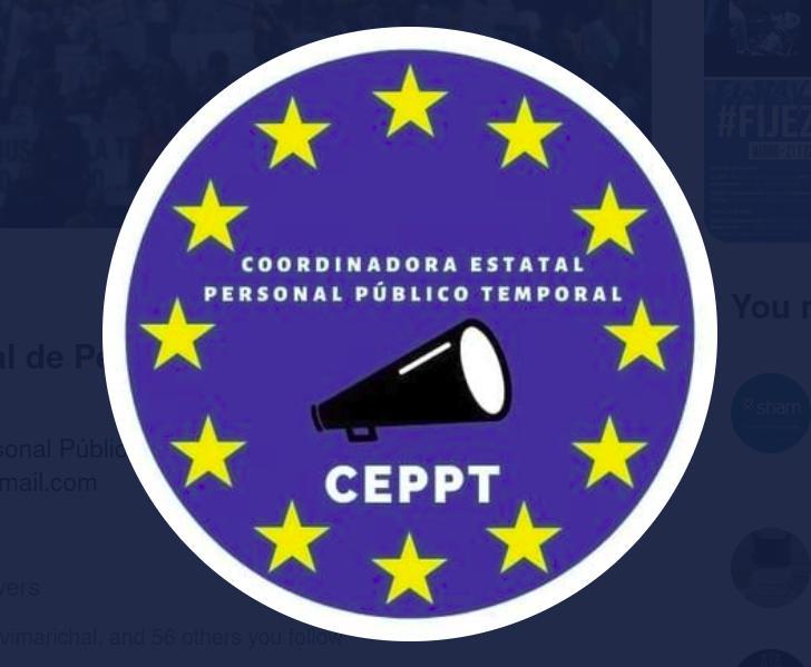 Coordinadora nacional
